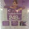 IMPLANTES DENTALES BARATOS